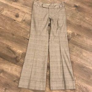 Banana Republic Harrison Fit Pants Size 4